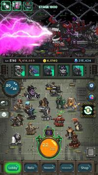 World Beast War تصوير الشاشة 6