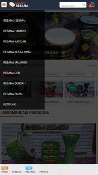 Rebana Jepara (Pengrajin Rebana Jepara) screenshot 2
