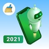 Booster for Android: optimizer & cache cleaner icône