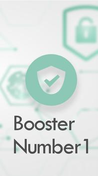 Booster for Android: optimizer & cache cleaner screenshot 6