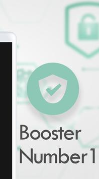 Booster for Android: optimizer & cache cleaner screenshot 10