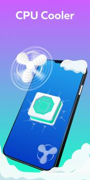 Phone Cleaner - boost your phone and battery life screenshot 1