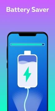 Phone Cleaner - boost your phone and battery life screenshot 2