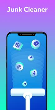 Phone Cleaner - boost your phone and battery life screenshot 3