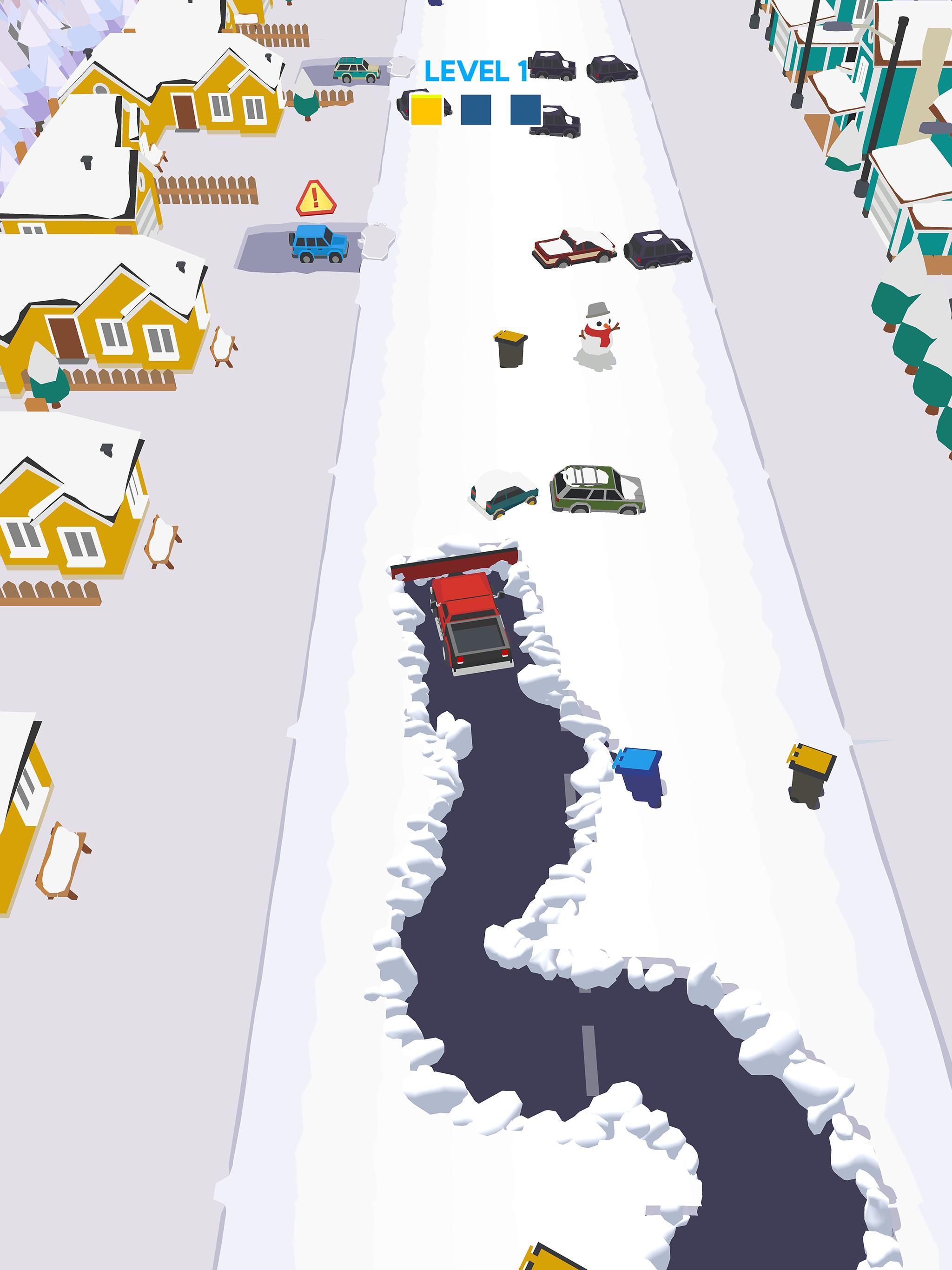 Download permainan Clean Road