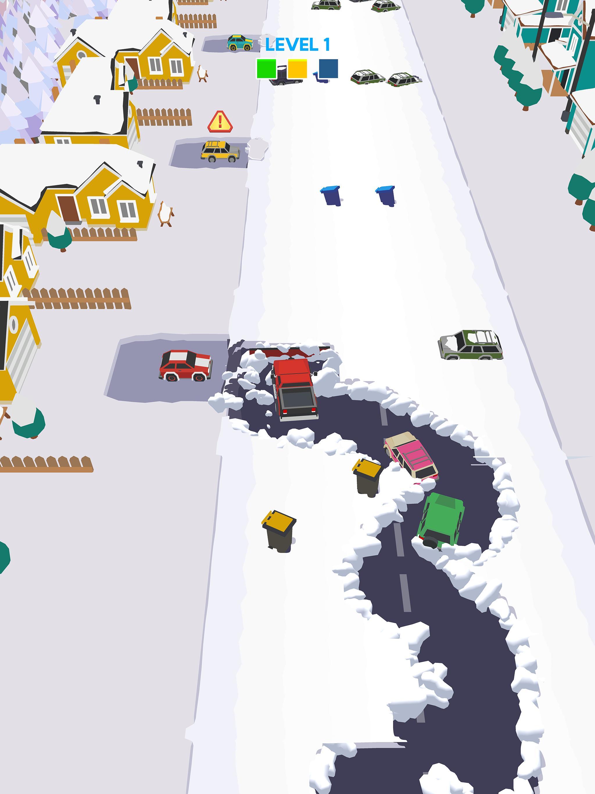 Download game c Clean Road