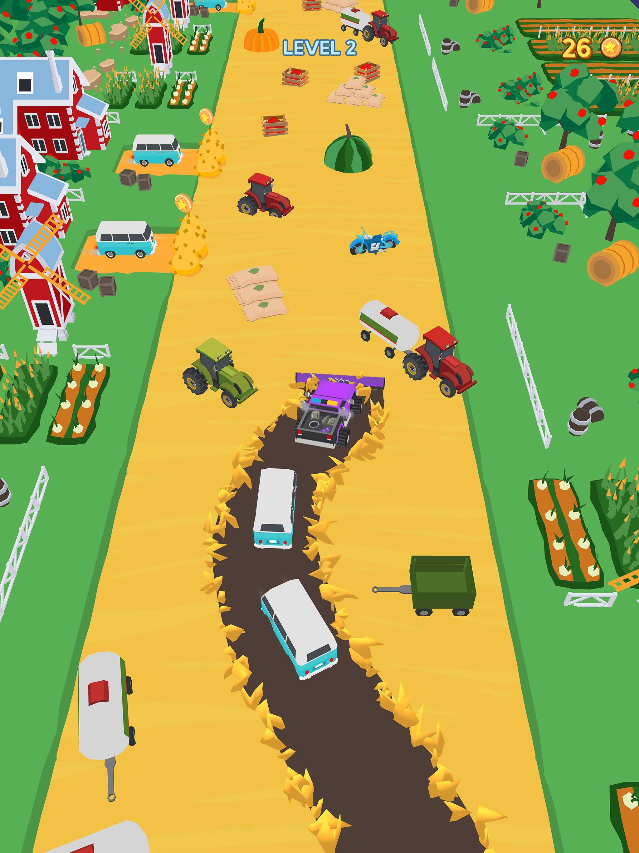 Game donlot Clean Road