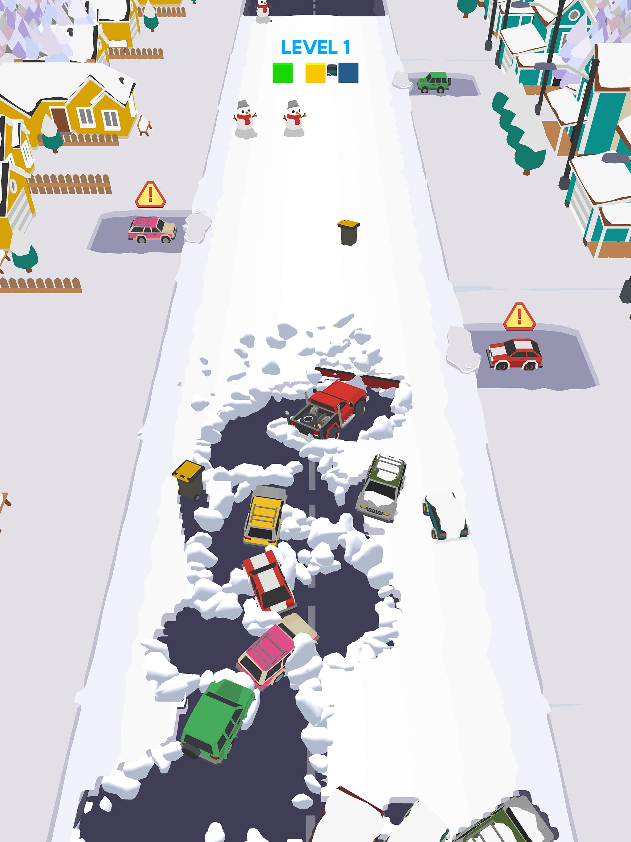 Donwload game pc Clean Road