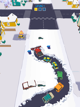 Clean Road screenshot 8