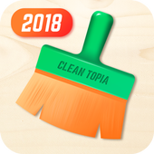 Let's Clean (Super Cleaner & Phone Booster) icon