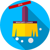 Whatsapp Cleaner - Memory Cleaner icon