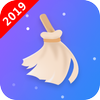 Super Cleaner 2019 - Free Up Space and Speed Up أيقونة