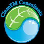 CleanFM icon