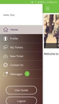CleanFM screenshot 1
