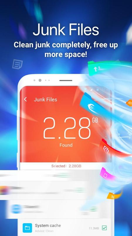 clean master apk download for pc