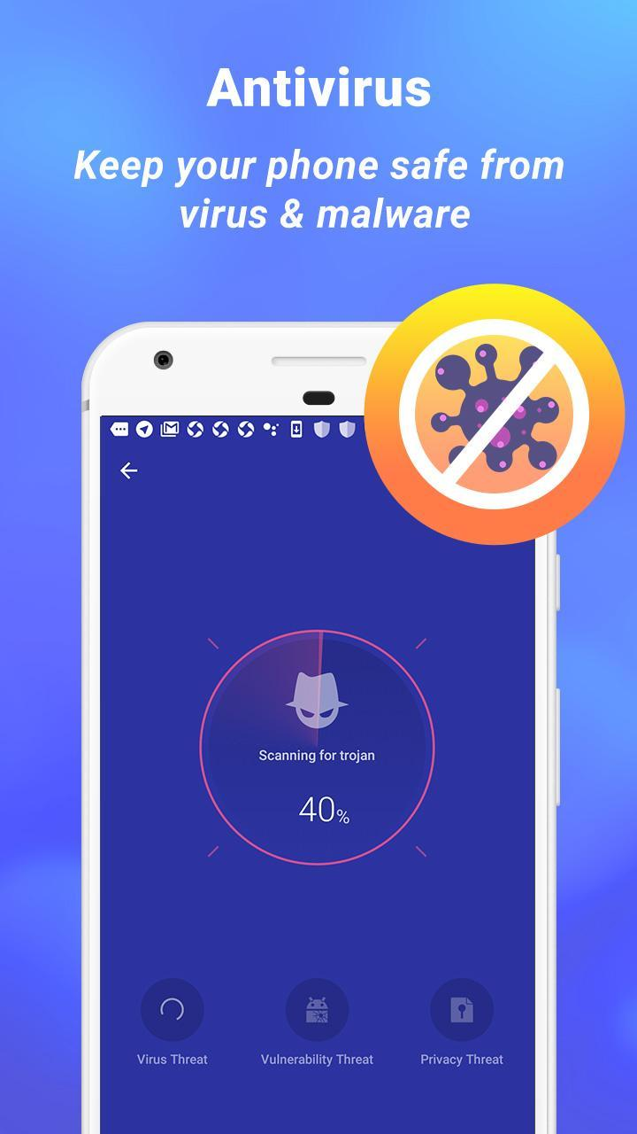 Security Master for Android - APK Download
