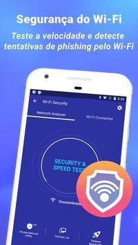 Security Master imagem de tela 6