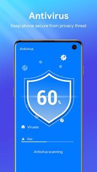 2 Schermata One Booster - Antivirus, Booster, Phone Cleaner