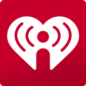 iHeartRadio icon