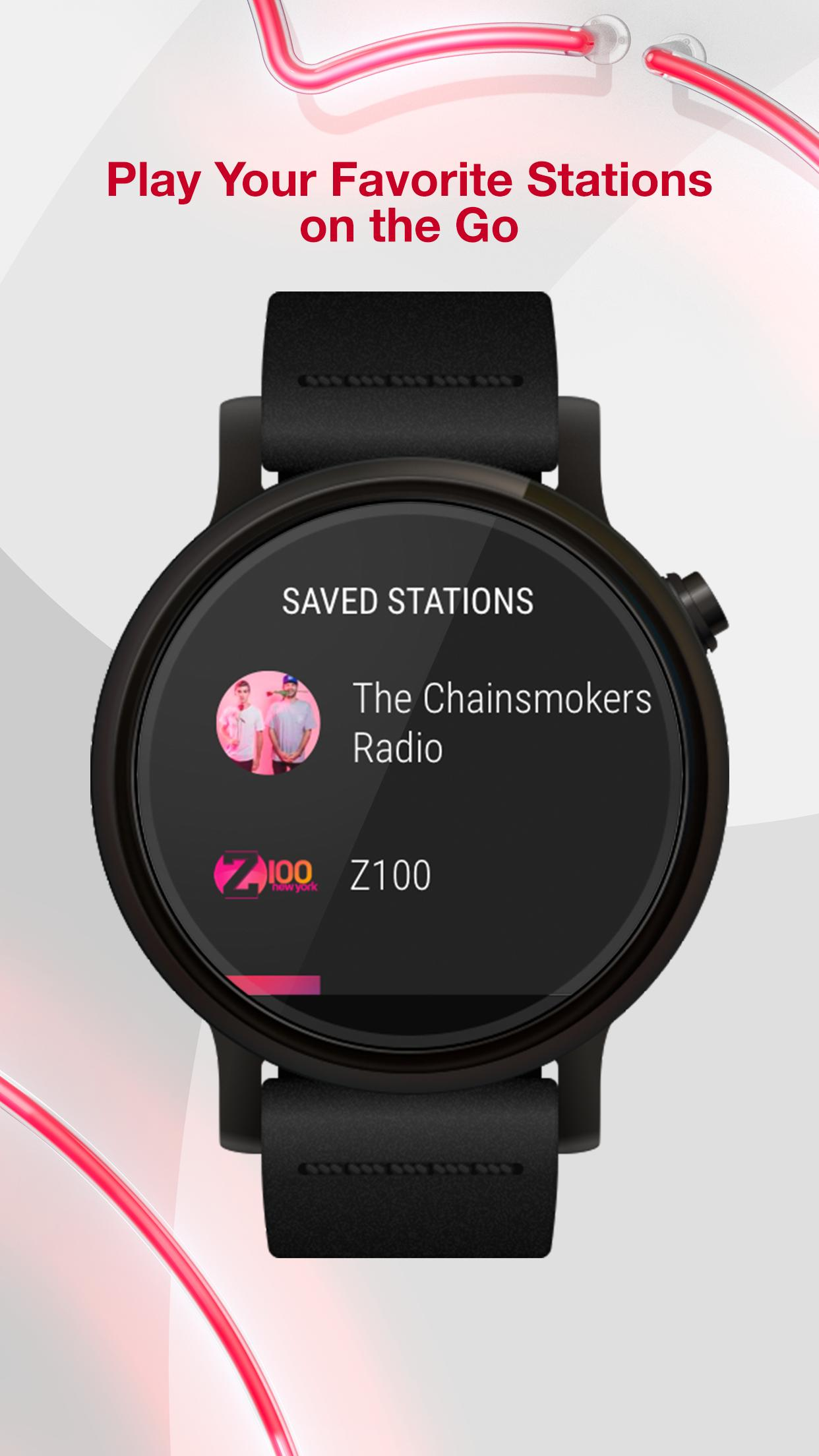 iHeartRadio for Android - APK Download