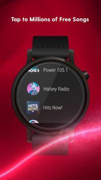 iHeartRadio screenshot 12