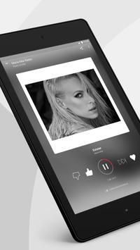 iHeartRadio capture d'écran 7