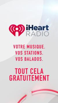 iHeartRadio capture d'écran 1