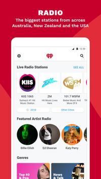 iHeartRadio screenshot 2