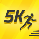 5K Runner: 0 to 5K in 8 Weeks. Couch potato to 5K APK Android