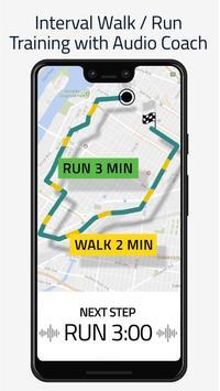 5K Runner screenshot 3