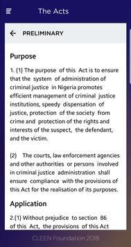 ADMINISTRATION OF CRIMINAL JUSTICE ACT screenshot 2