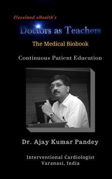 Dr Ajay Kumar Pandey - Patient Education screenshot 1