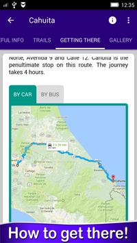 Travel Guide to Costa Rica screenshot 5