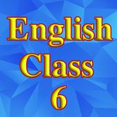 English Class 6 icon