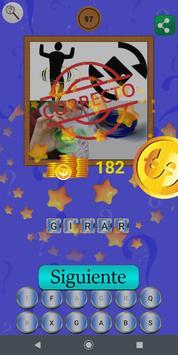 4 Fotos 1 Palabra screenshot 1