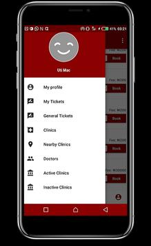 ClinicGoto - Connecting healthcare providers screenshot 1