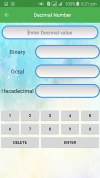 Number System screenshot 1