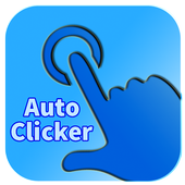 Auto Clicker – Automatic Tap Pro icon