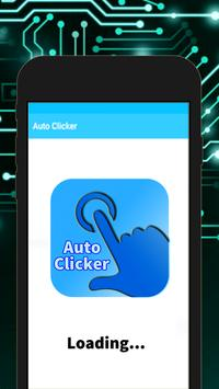 Auto Clicker – Automatic Tap Pro screenshot 5