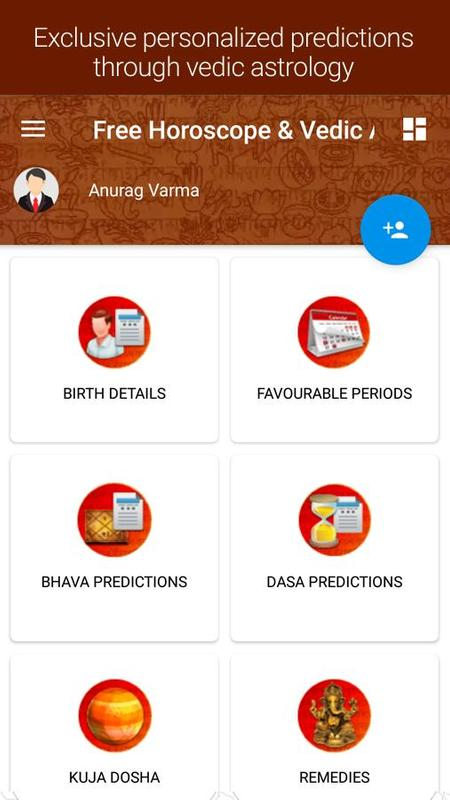Free Horoscope Vedic Astrology For Android Apk Download