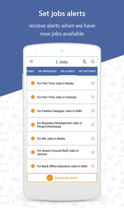 Full Part Time Jobs Search For Android Apk Download