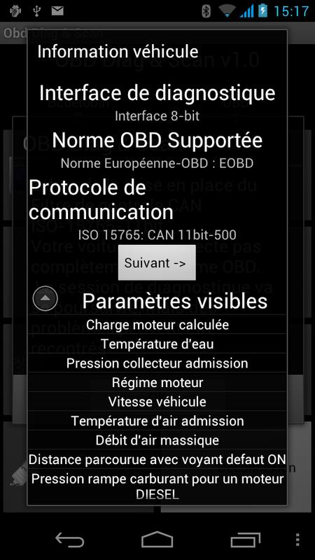 telecharger logiciel obd diag & scan crack