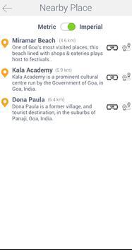 GOA Geo AR screenshot 3