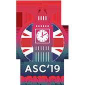 ASC London 2019 icon