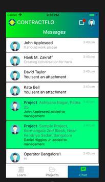 ContractFlo screenshot 1