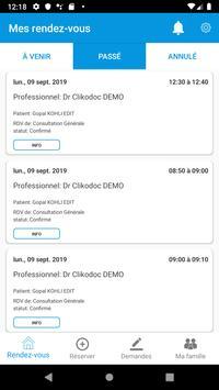 Clikodoc screenshot 3