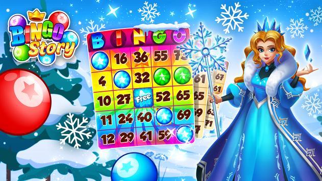 Bingo Story screenshot 10