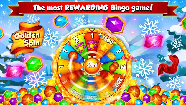 Bingo Story screenshot 4