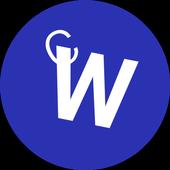 ClipWork أيقونة