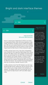 Clipboard History – Best Clipboard App for Android screenshot 1
